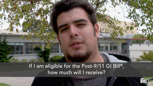 If I am eligible for the Post 9/11 GI Bill ®, how much will I receive?