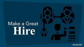 Thumbnail of Make a Great Hire