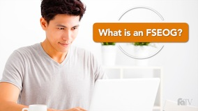 Thumbnail of What is an FSEOG?