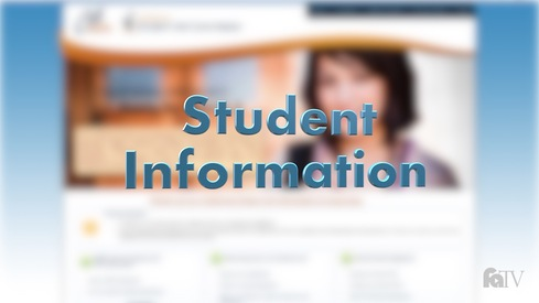 2019-20 California Dream Act Application Tutorial First Time Filer - Student Information