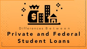 Thumbnail of Differences Between Private and Federal Student Loans