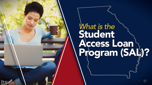 What is the Student Access Loan Program (SAL)?