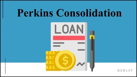 Thumbnail of Perkins Consolidation