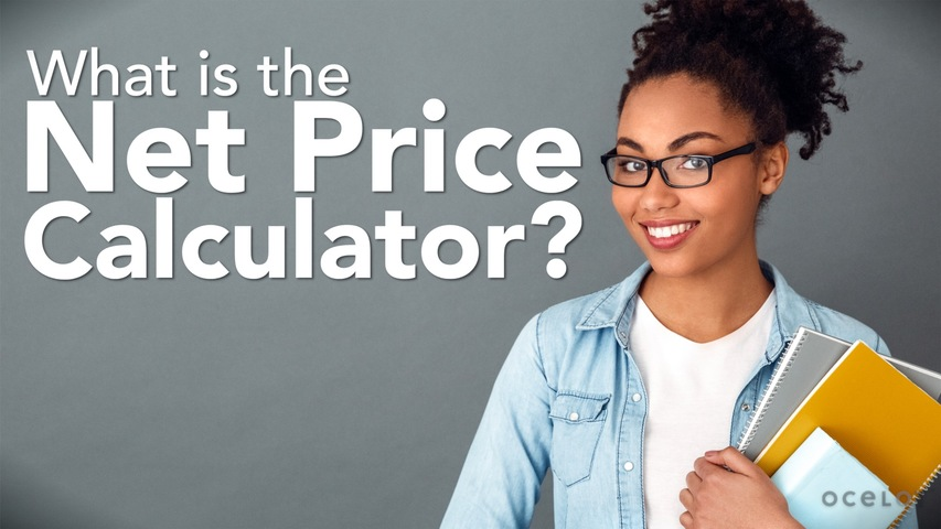 Trending Video What is the Net Price Calculator?