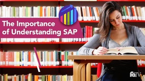 Thumbnail of The Importance of Understanding SAP