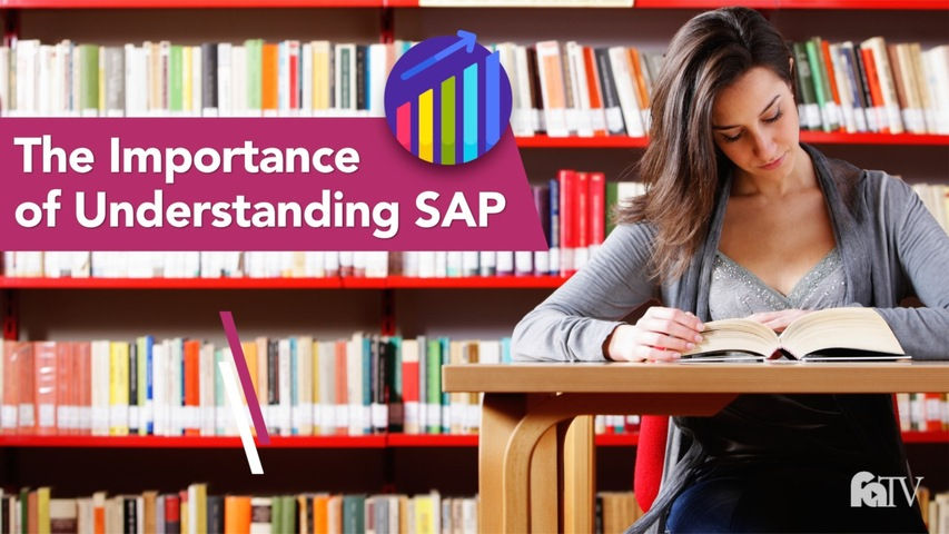 Trending Video The Importance of Understanding SAP
