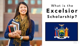 Thumbnail of What is the Excelsior Scholarship?