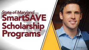 Thumbnail of State of Maryland SmartSAVE Scholarship Programs