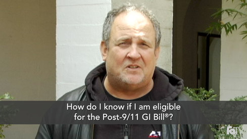 How do I know if I am eligible for the Post 9/11 GI Bill ®?