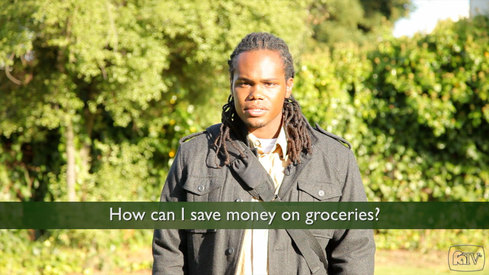 How can I save money on groceries?