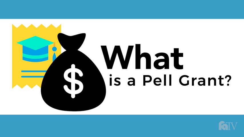 Trending Video What is a Pell Grant?