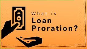 Thumbnail of What is Loan Proration?