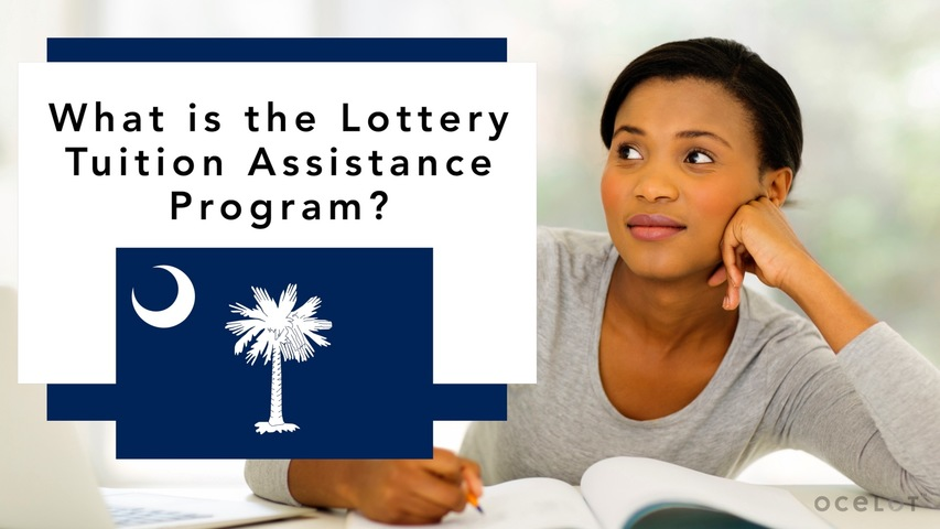Trending Video What is the Lottery Tuition Assistance Program (LTAP)?