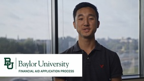 Thumbnail of Financial Aid Application Process