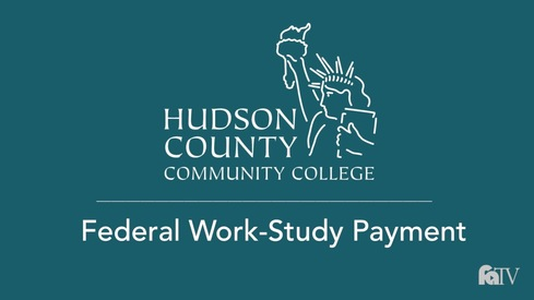 Federal Work-Study Payment