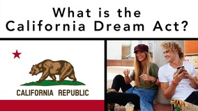 Thumbnail of What is the California Dream Act?