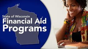 Thumbnail of State of Wisconsin Financial Aid Programs