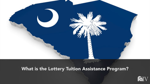 What is the Lottery Tuition Assistance Program?