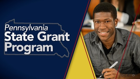 Pennsylvania State Grant Program