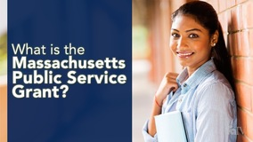 Thumbnail of What is the Massachusetts Public Service Grant?