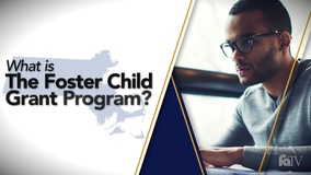 Thumbnail of What is The Foster Child Grant Program?