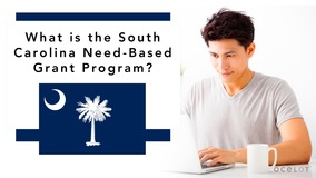Thumbnail of What is the South Carolina Need-Based Grant Program?