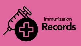 Thumbnail of Immunization Records