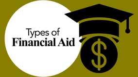 Thumbnail of Types of Financial Aid