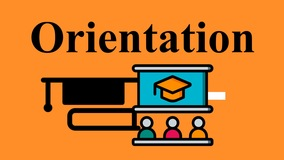 Thumbnail of Orientation