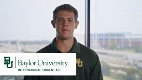 Thumbnail of International Student Aid