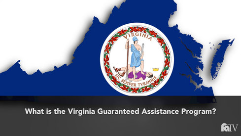 What is the Virginia Guaranteed Assistance Program (VGAP)?