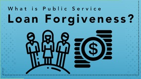 Thumbnail of What is Public Service Loan Forgiveness?