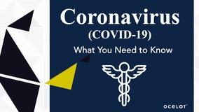 Thumbnail of Coronavirus (COVID-19) - What You Need to Know