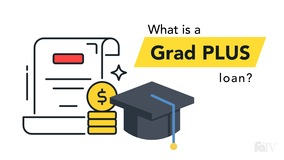 Thumbnail of What is a Grad PLUS loan?