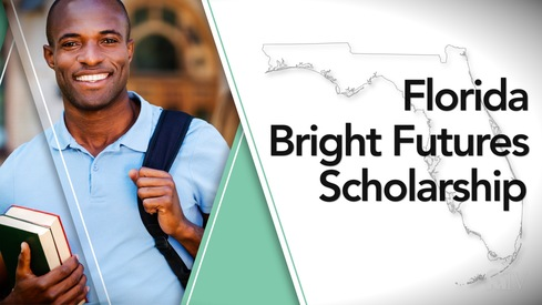 Florida Bright Futures Scholarship.