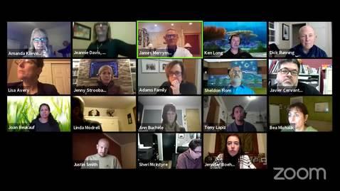 Thumbnail for entry LBCC Board Meeting Nov 18th 6:00 pm
