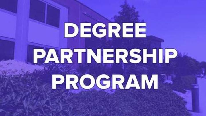 Thumbnail for channel Degree Partnership Program