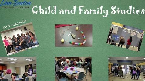 Thumbnail for entry Child and Family Studies
