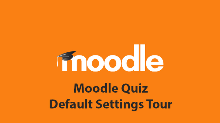 Thumbnail for channel Moodle Videos