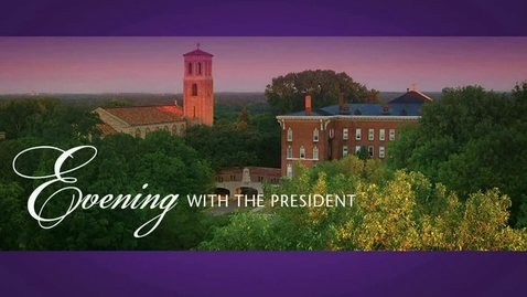 Thumbnail for entry Alumnae Evening with the President 2019 - CC