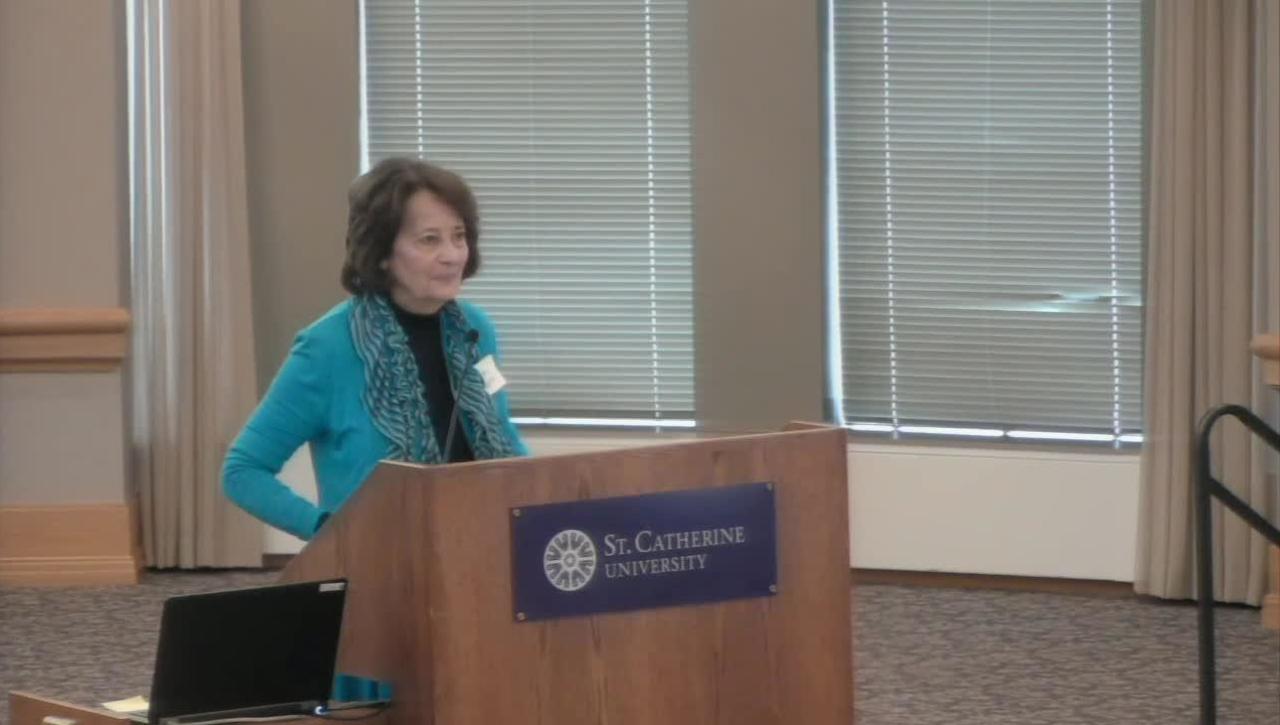 TLN 2018 Moore Lecture - Geri Chavis - CC