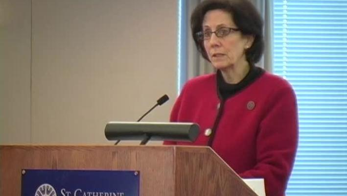TLN 2014 Moore Lecture - Margaret Dexheimer Pharris, Ph.D - CC