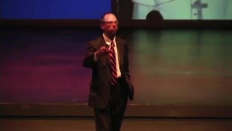 Thumbnail for entry John Allen: The Future Church - CC