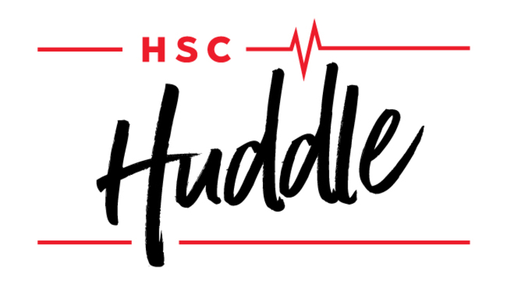 Thumbnail for channel HSC Huddle
