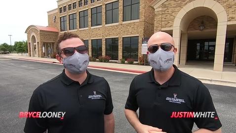 Thumbnail for entry StatlineTV in Abilene 05/21/2021
