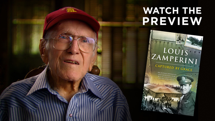 louis zamperini biography