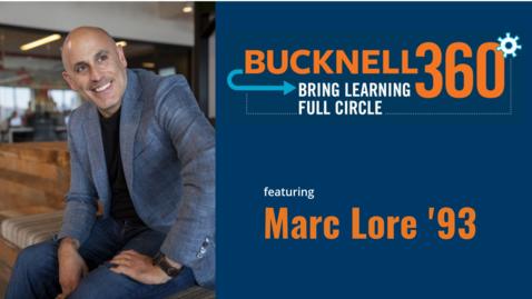 Thumbnail for entry BU360-Marc Lore