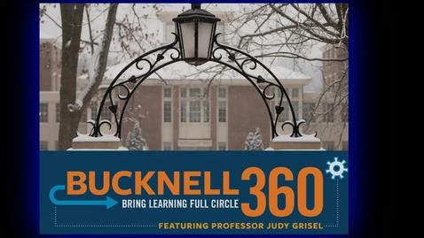 Thumbnail for entry Bucknell360: The Neuroscience of Marijuana
