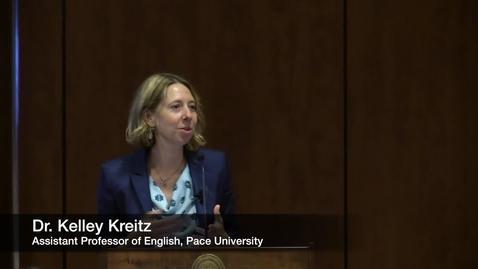 BUDSC18 Keynote Kelley Kreitz