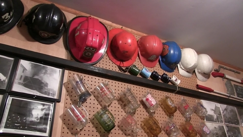 Shamokin Fire History Museum: One Man, One Museum, One Community